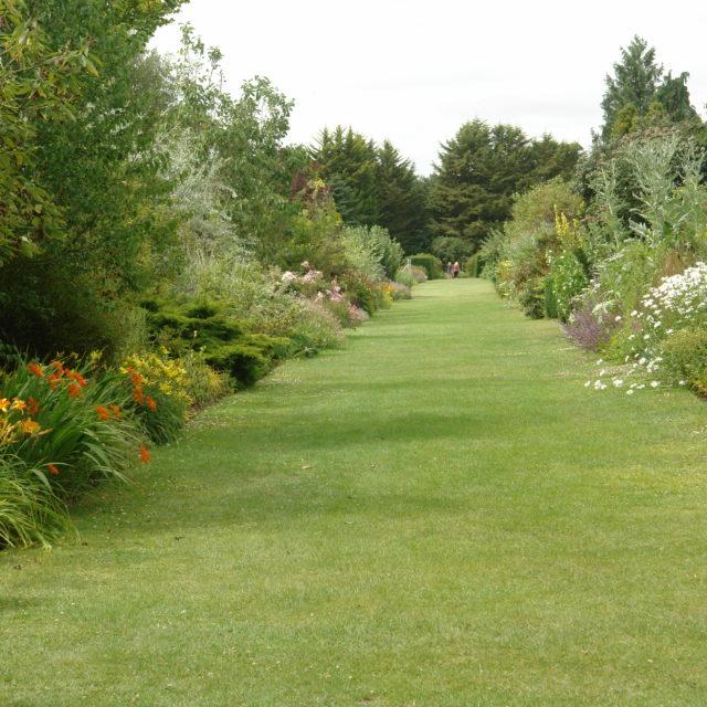 Waterperry Garden